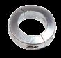 Aluminium Anode voorDiameter 22mm-as ringvormig/dun