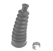 Allpa Bellow voor shift cable voor Mercruiser sterndrive (OE 74639  OE 74639A2)