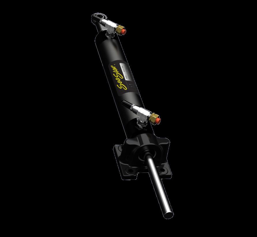 BayStar Cilinder 30kgm voor hydraulisch stuursysteem HK4401