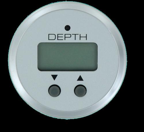 Allpa  Argent Pro dieptemeter digitaal