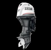 Selva Murena  70EFI-16V  E.ST.L.PT.  70pk