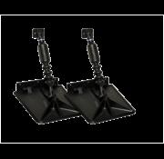 Allpa Smart Tabs SX set  10 5 x 12 met 32kg (70lb) actuators