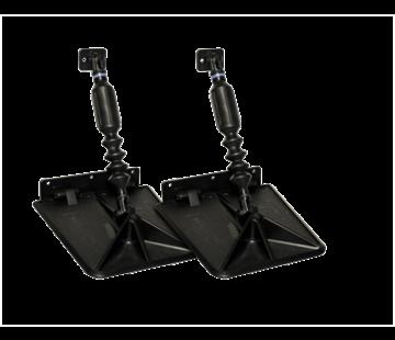 Allpa Smart Tabs SX set  10 5 x 12 met 41kg (90lb) actuators