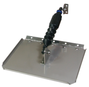 Allpa Smart Tabs RVS set  9 x 8 met 18kg (40lb) actuators