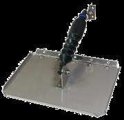 Allpa Smart Tabs RVS set  12 x 9 met 27kg (60lb) actuators