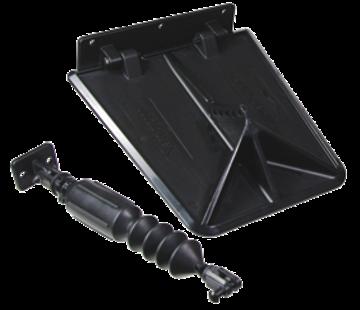 Allpa Smart Tabs SX set 9 5 x 10 met 36kg (80lb) actuators