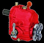 Technodrive mechanische Keerkoppeling TMC40P  R=1.45:1  Lange as