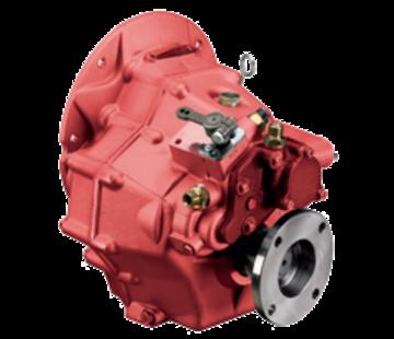 Technodrive hydraulische keerkoppeling TM345  R=1.54:1