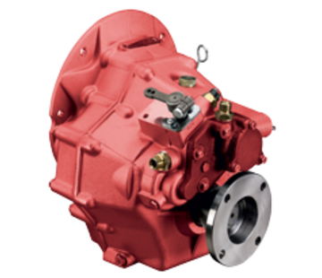 Technodrive hydraulische keerkoppeling TM345  R=2.47:1