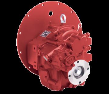 Technodrive hydraulische Keerkoppeling TM93   R=1.51:1