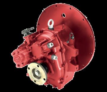 Technodrive hydraulische keerkoppeling TM93A  R=1.51:1