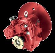 Technodrive hydraulische keerkoppeling TM93A  R=2.09:1