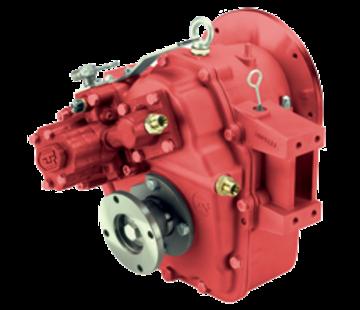Technodrive Hydraulische Keerkoppeling TM880A R=1.53:1