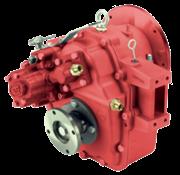 Technodrive Hydraulische Keerkoppeling TM880A R=2.60:1