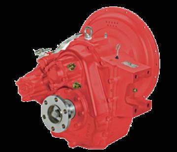 Technodrive hydraulische keerkoppeling TM265  Red. 2.82:1