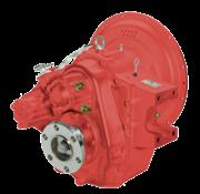 Technodrive hydraulische Keerkoppeling TM265A  Red. 2.09:1