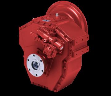 Technodrive hydraulische keerkoppeling TM200 Red.3 60:1