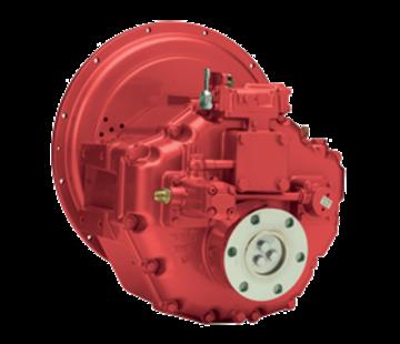 Technodrive hydraulische keerkoppeling TM1200A R=1 44:1