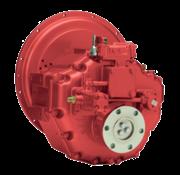 Technodrive hydraulische keerkoppeling TM1200A R=2 30:1