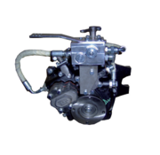 Technodrive Technodrive Trolling Valve Kit voor TM345(A) Field kit