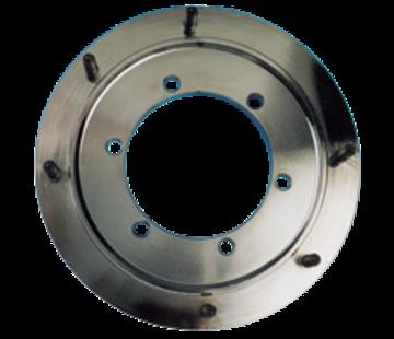 Technodrive Technodrive SAE-7 x SAE-5 verloopflens H=12.5mm + afstandsring  H=48mm