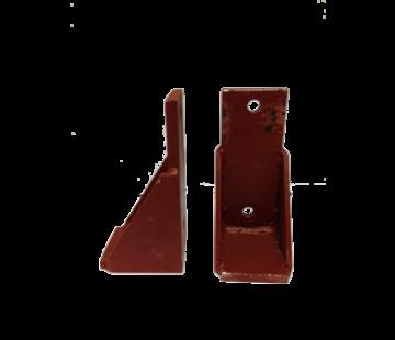 Technodrive Technodrive Koppelingsteunen voor TM170/880A. Set van 2 stuks.
