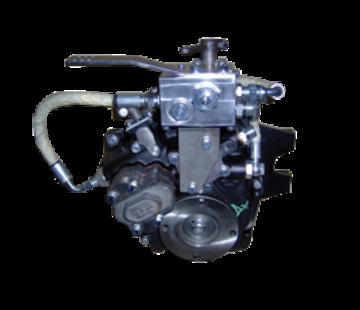 Technodrive Technodrive Trolling valve TM170(A) field kit