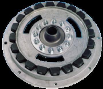 Technodrive Technodrive SAE-3 flens voor TM265(A) met 11 1/2 Centa DS *