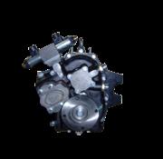 Technodrive Elektrisch schakelsysteem 12V retrofit voor TM93-TM265(A)
