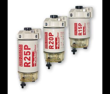 Racor Racor Spin-On filter met waterafscheider en doorzichtig reservoir  model 215R30 New 200 Series