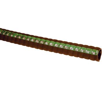 Allpa Uitlaatslang met Lloyd's keur  Diameter 152mm x 164mm (prijs per meter)