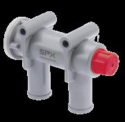 Johnson Pump beluchter  12mm