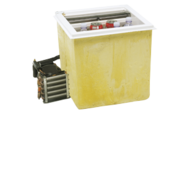 Inbouwkoelbox Sea Special model C40L  40l  12 / 24V  vermogen 31W/h  ext. compressor