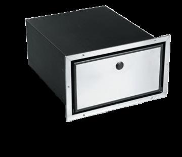Allpa Inbouwkoelbox Sea Special model BRK35PX  35l  12 / 24V  ext. compressor
