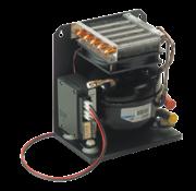 Allpa Koelcompressor model ND50VR-V 12/24V voor koelruimtes tot 130l (incl QC-koppeling  torenmodel)