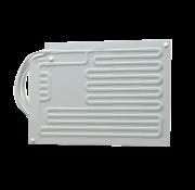 Plaat verdamper  PT 2 incl quick coupling