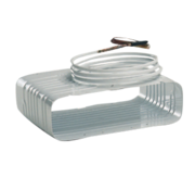 Allpa Box verdamper  S 3 incl quick coupling