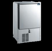 Allpa RVS Ice Maker model IM Classic Hydro P  230V  24l  26 0kg  140W/h