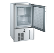 RVS Ice Maker model IM Classic Refill P  230V  24l  26 0kg  140W/h