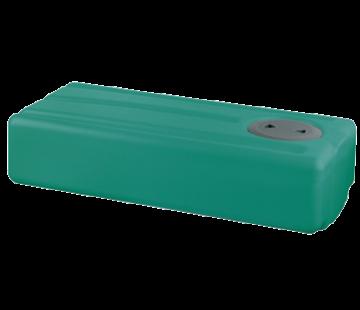 Allpa Polyethyleen drinkwatertank  65l  950x390x200mm (H: +30mm vulaansluiting)