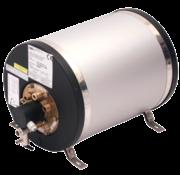 Allpa Aluminium scheepsboiler  1200W / 22l  rond model  gewicht 14kg
