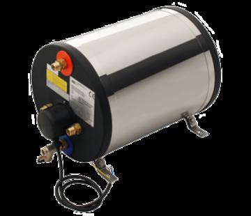 Allpa RVS scheepsboiler  800W / 22l  rond model  gewicht 14kg