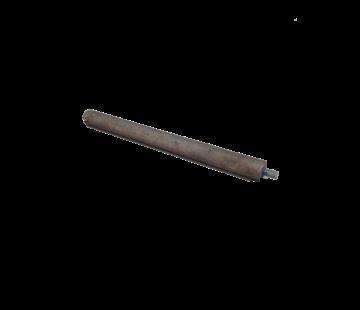 Allpa Magnesium anode voor  scheepsboiler 45 / 60l (L=460mm - Diameter 16mm)