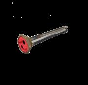 Allpa 500W Verwarmingselement  1-1/4  voor  scheepsboiler (nieuw model)