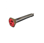 Allpa 1200W Verwarmingselement  1-1/4  voor  scheepsboiler (nieuw model)