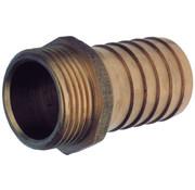 Allpa Messing slangtule  1/2 x 16mm