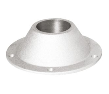 Talamex Opbouwvoet tafelpoot/tafel basis