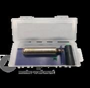 Allpa Herlaadset United Moulders 33gr compleet voor automatische reddingsvesten
