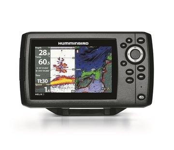 Humminbird Humminbird HELIX 5 GPS G2