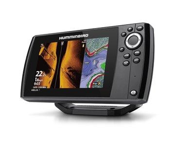 Humminbird Humminbird HELIX 7 CHIRP MSI GPS G3